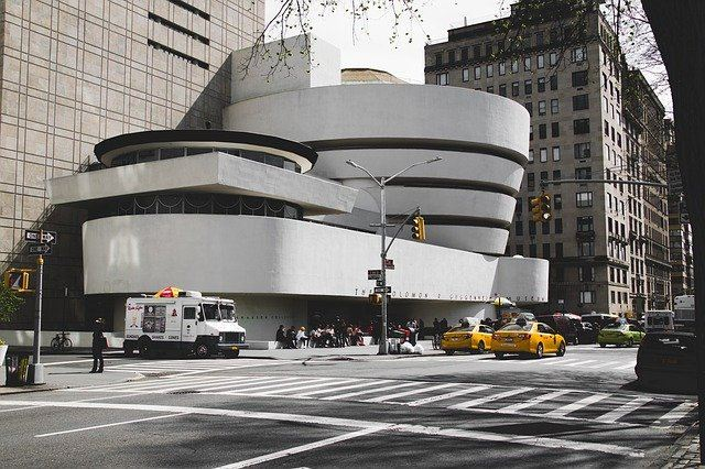 Guggenheim Nova York