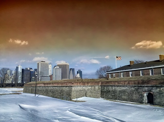 O que fazer em Manhattan: Governors Island