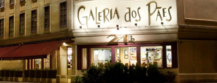 Padarias de São Paulo: Galeria dos Pães