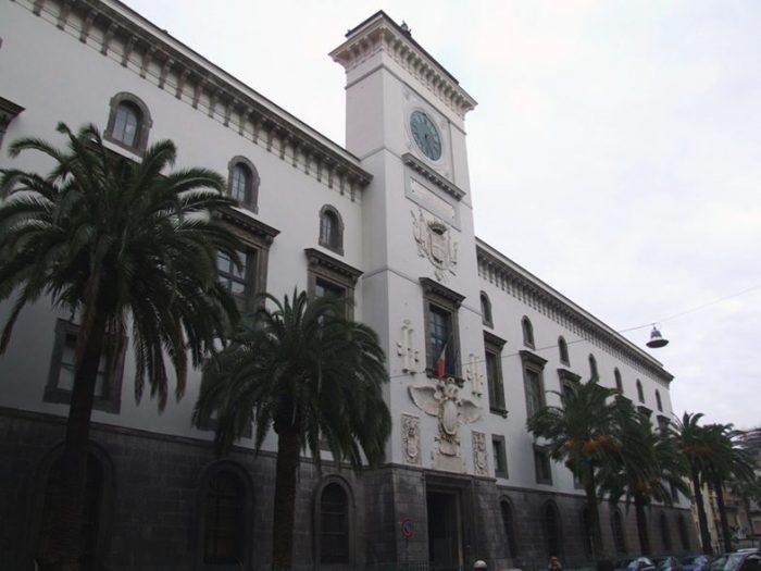 Castelos de Nápoles