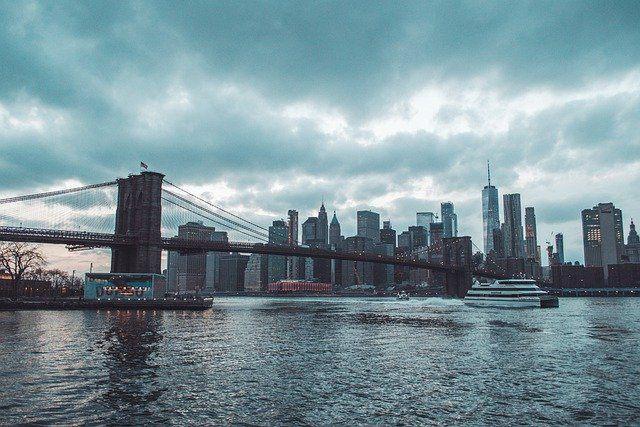 Como é a Ponte do Brooklyn