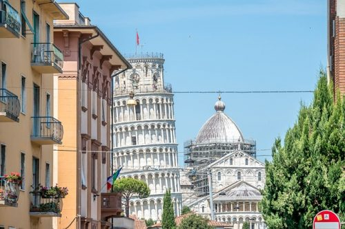 Pisa tours