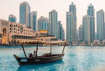 27 curiosidades sobre Dubai que você nem imagina