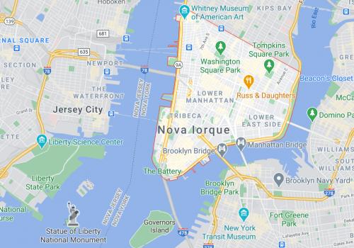 O que fazer em Downtown Manhattan