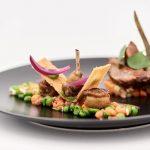Os melhores restaurantes em Bruxelas do Guia Michelin