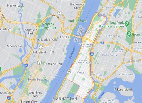O que fazer em Uptown Manhattan