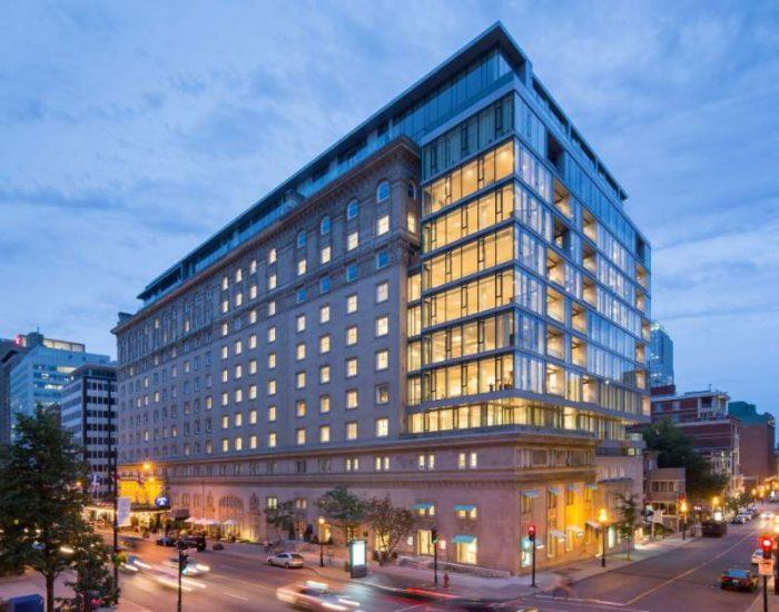 Onde se hospedar em Montreal: The Ritz-Carlton