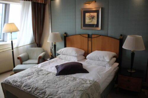 Hotel Kempinski Corvinus