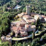 7 castelos da Toscana sensacionais para se hospedar