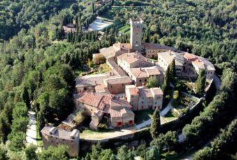 7 incríveis castelos da Toscana para se hospedar
