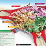 Ferrari World Abu Dhabi: top atrações e ingressos + mapa