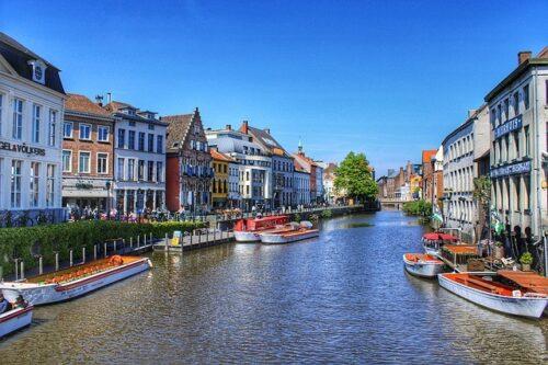 Arredores de Bruxelas: 9 cidades curiosas para visitar