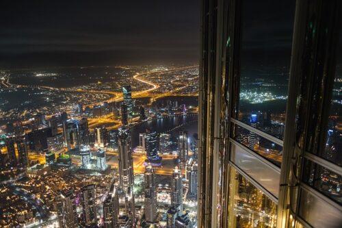 quando ir no Burj Khalifa