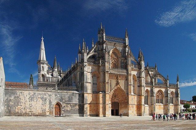 Maravilhas de Portugal: Mosteiro da Batalha