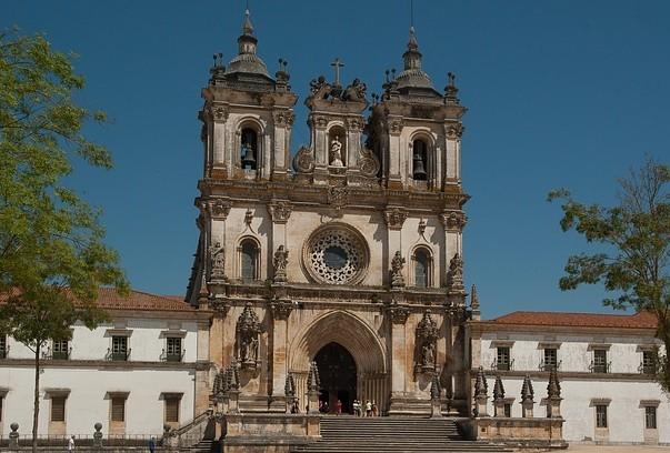 Maravilhas de Portugal: Mosteiro de Alcobaça