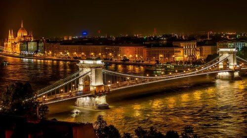 foto da cidade de budapeste