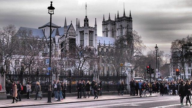 foto Westminster Londres