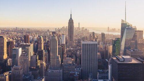 arranha-céus mais altos de nova york