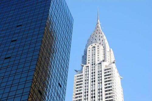 foto Chrysler Building