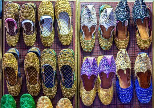 onde fazer compras em abu dhabi