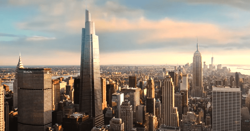 Os 23 prédios mais altos de Nova York e quais visitar