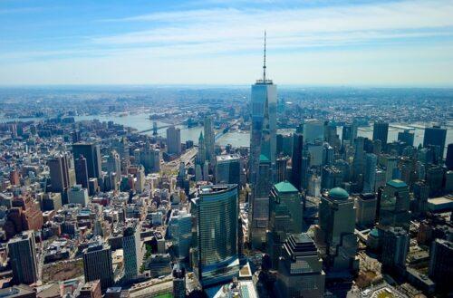 prédio mais alto de nova york
