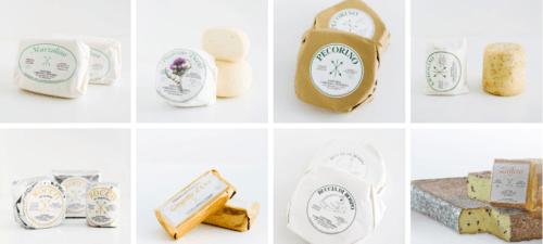 onde comprar queijo na toscana