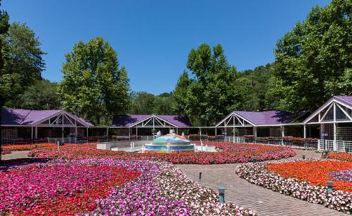 Unique Garden Mairiporã