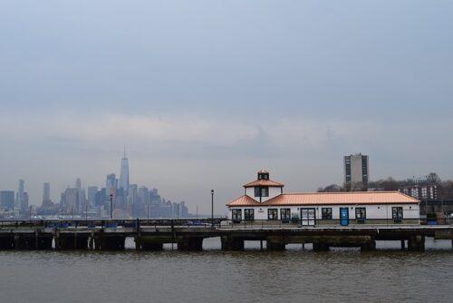 Doca de Hoboken