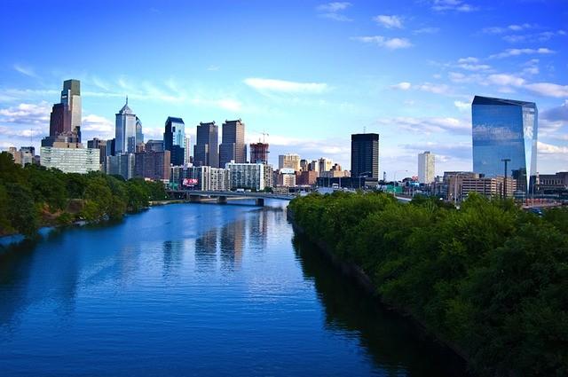 Cidade da Philadelphia