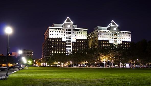 Cidades de Hoboken