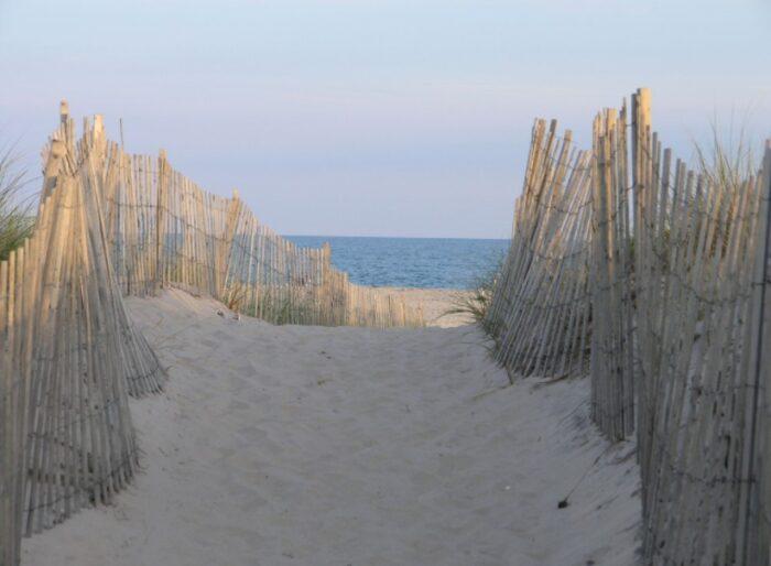 praia southampton