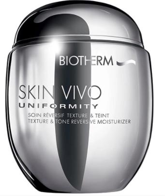 comprar cosméticos em paris Biotherm Skin Vivo