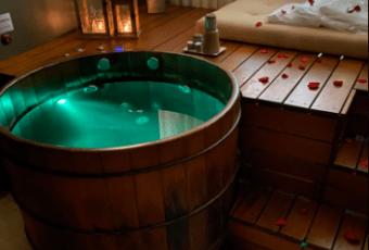 Day spa Reinassance: 5 experiências para desconectar
