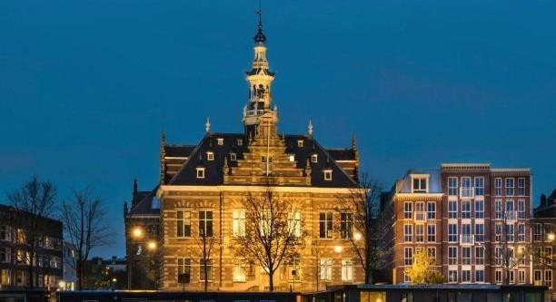 hotéis diferentões em Amsterdam: Hotel Pestana Amsterdam Riverside