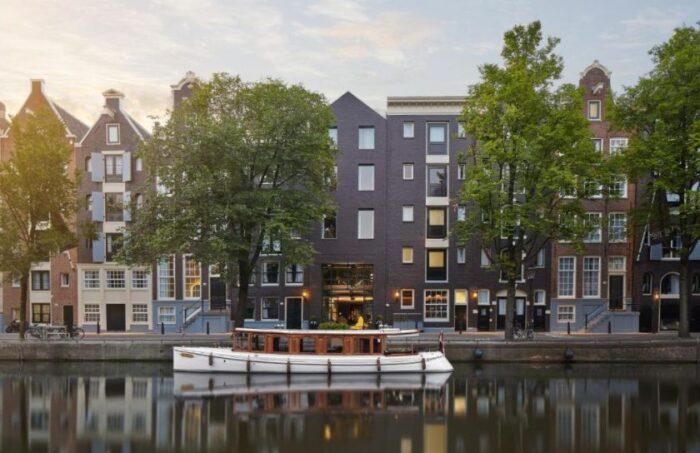 hotéis diferentões em Amsterdam: Hotel Pulitzer Amsterdam