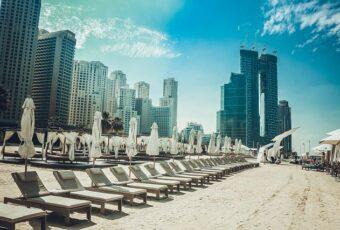 Travel office em Dubai: como morar um ano na cidade