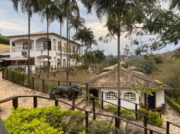 Confraria Colonial Mairinque