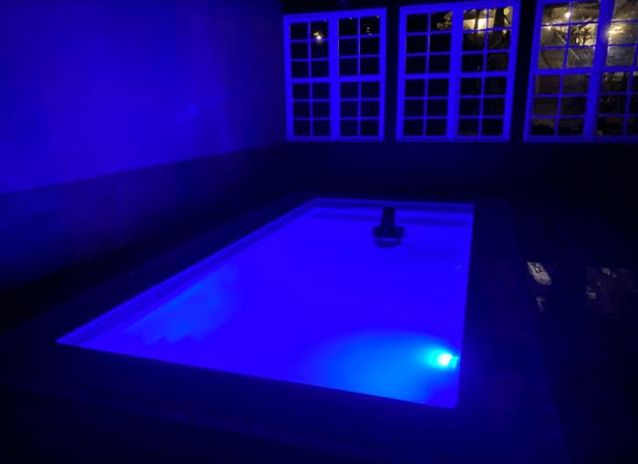 piscina confraria colonial