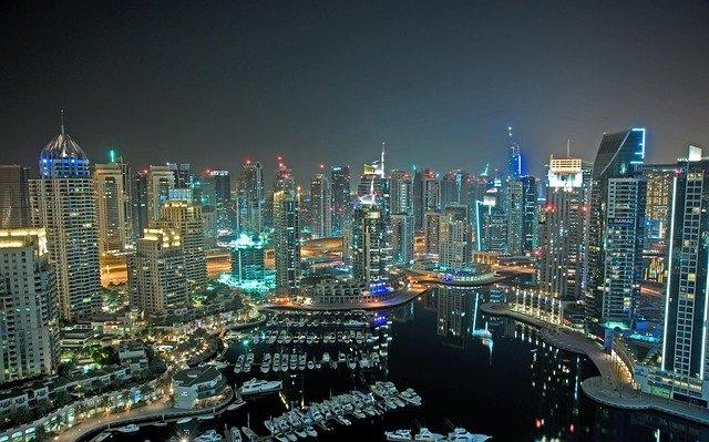 cidades mais turisticas do mundo