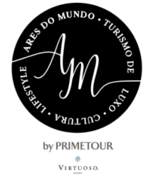 Travel design Ares do Mundo, agência afiliada Primetour