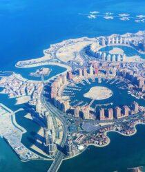 Conexão em Doha, Catar: guia com visto, roteiro e hotéis