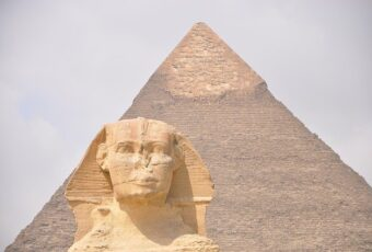 Egito Antigo Perfeito: Cairo, Gizé, Luxor e Awan (9 dias)