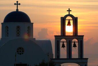 Grécia Clássica: Atenas, Mykonos e Santorini (9 dias)